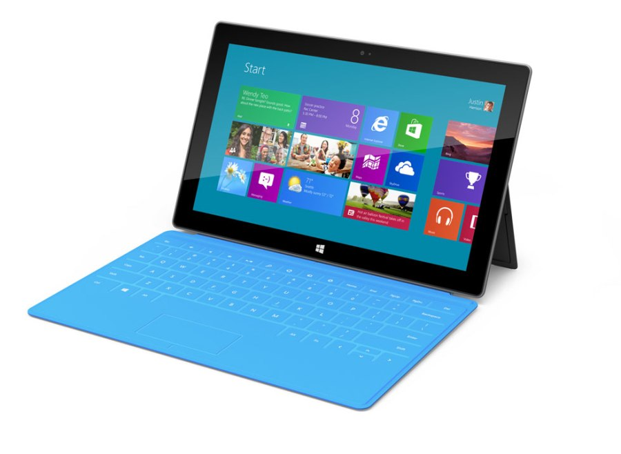 Surface promo image