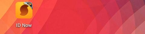 SoundHound homescreen widget